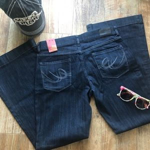 NWT Women's Express Jeans